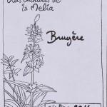 Bruyère composition